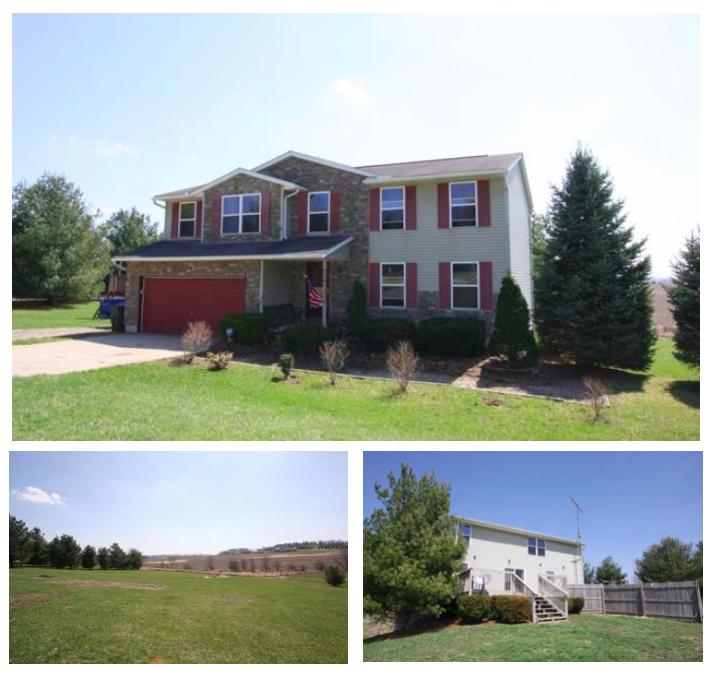 6540 Breece Road, Mount Vernon, Ohio 43050