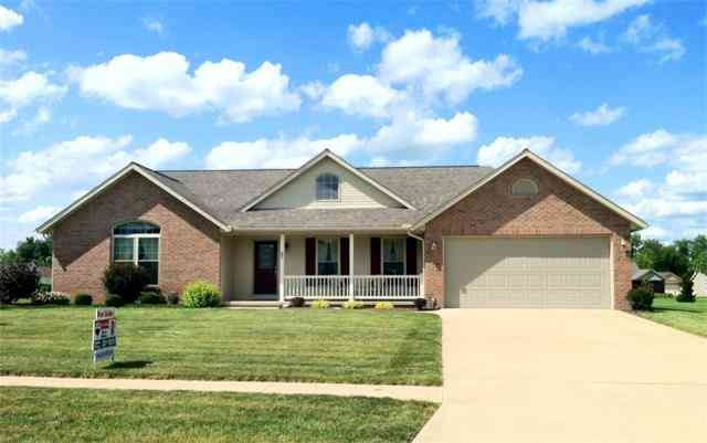Fredericktown Ohio Home For Sale on Struble Circle by Sam Miller