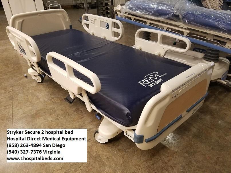 HILLROM Camas de Hospital Camas médicas Estados Unidos