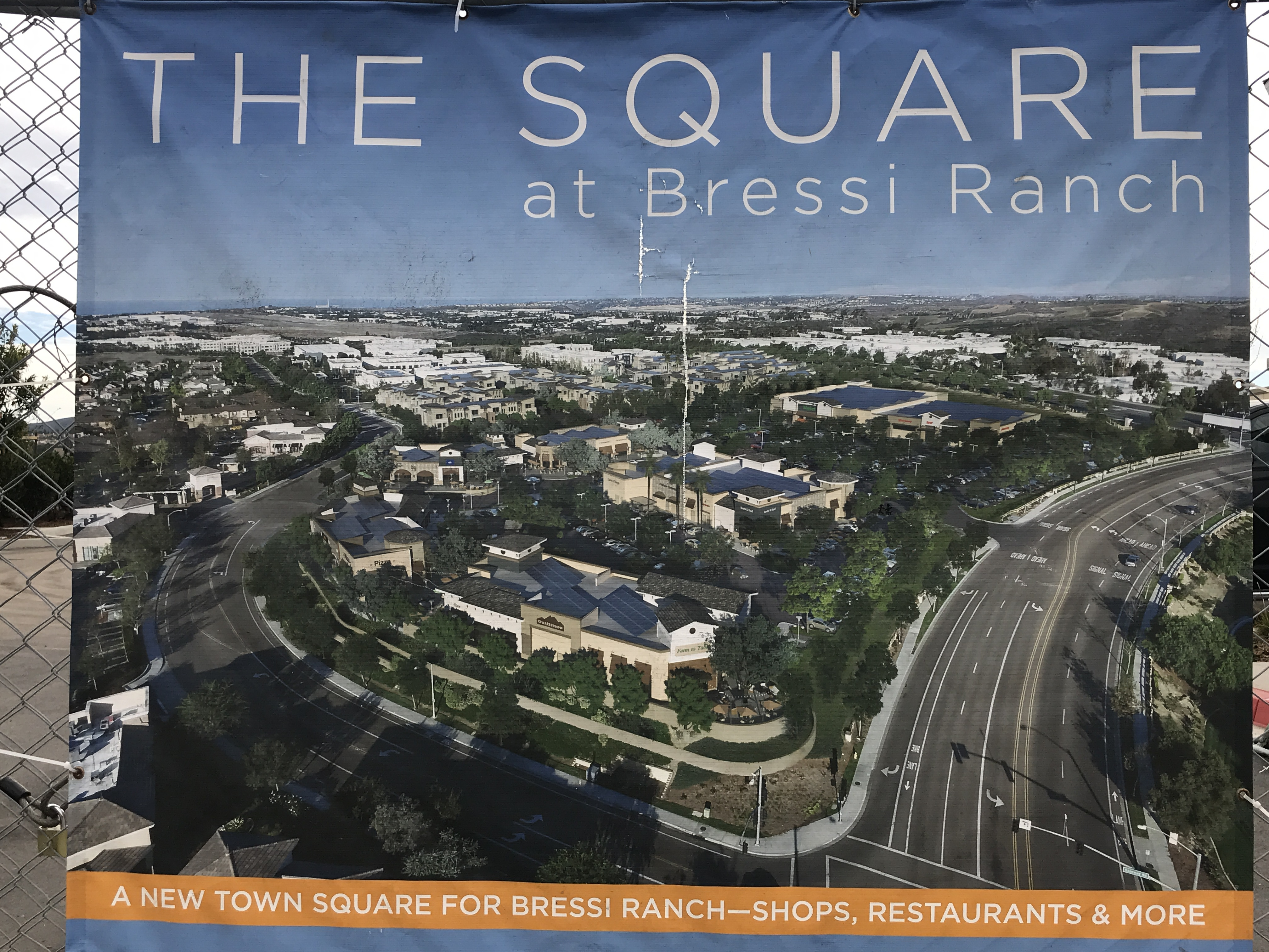 The Square at Bressi Ranch- Bressi Ranch Carlsbad