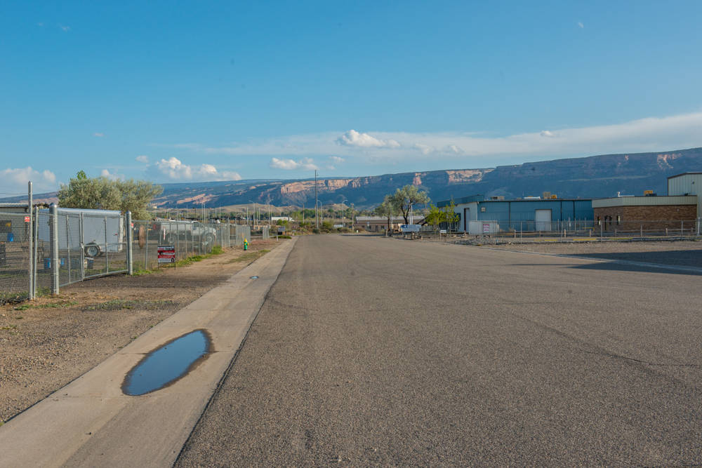 grand junction commercial property