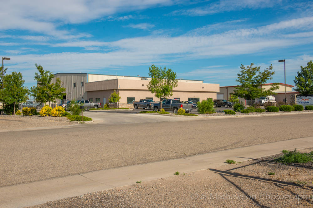 grand junction commercial real estate