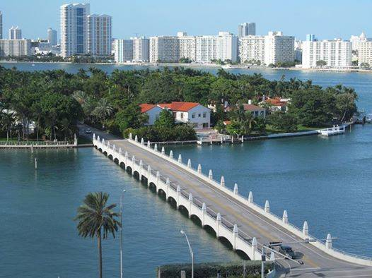 Port of Miami, Florida - Carnival Glory