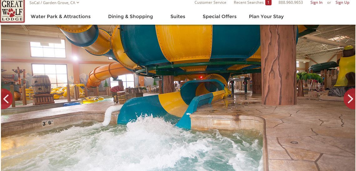 fun tastic indoor water park is now open in southern california located at 12681 harbor blvd garden grove ca 92840 it is the newest and only indoor - Water Parks In Garden Grove