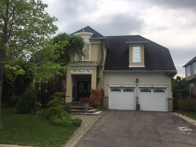 Watercolours Home for Sale near Mississauga Road.sara kareer