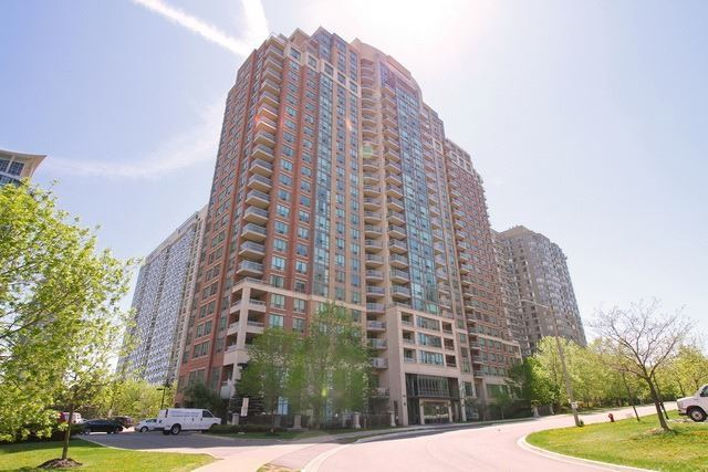156 Enfield Place, Mississauga Condo