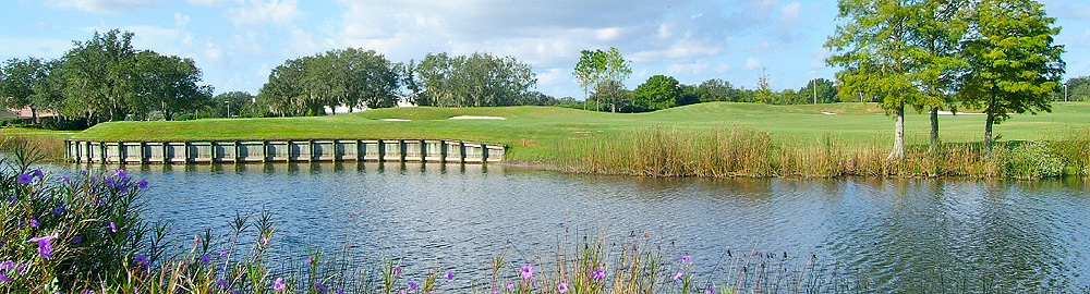 Golf Course Commnities in Sarasota