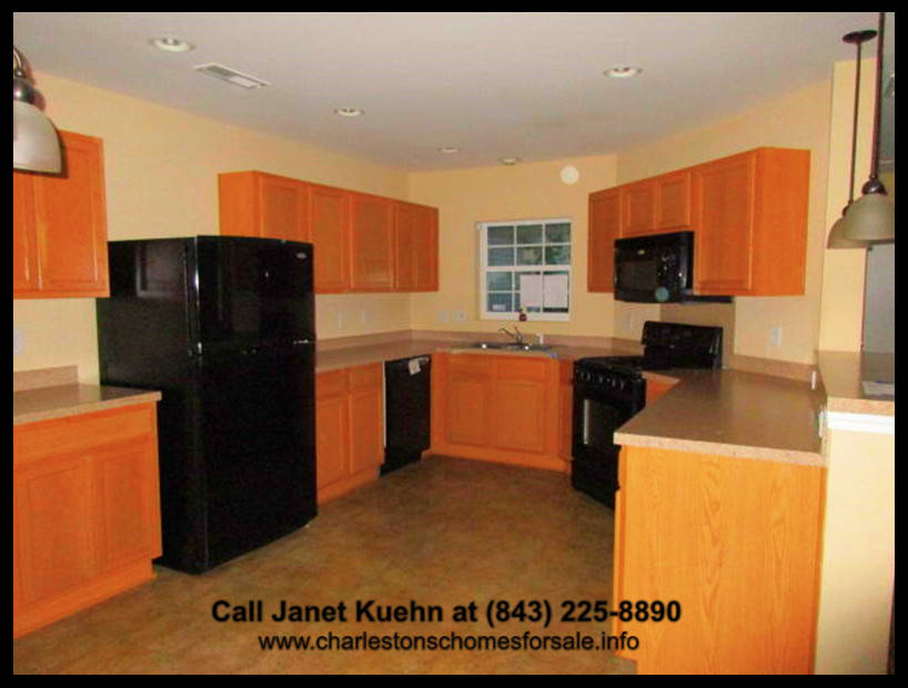 North Charleston Sc Home For Sale 5150 Trump St 2004