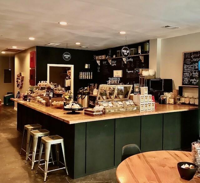 Percolate Coffee & Boutique, Newnan Georgia