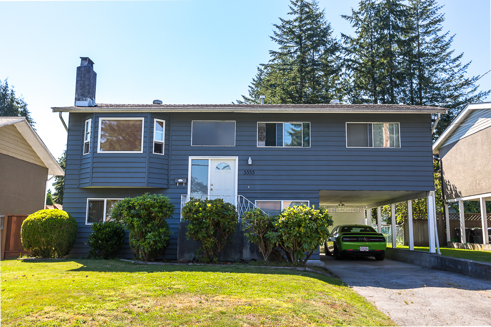 3555 St Anne Street Port Coquitlam home for sale