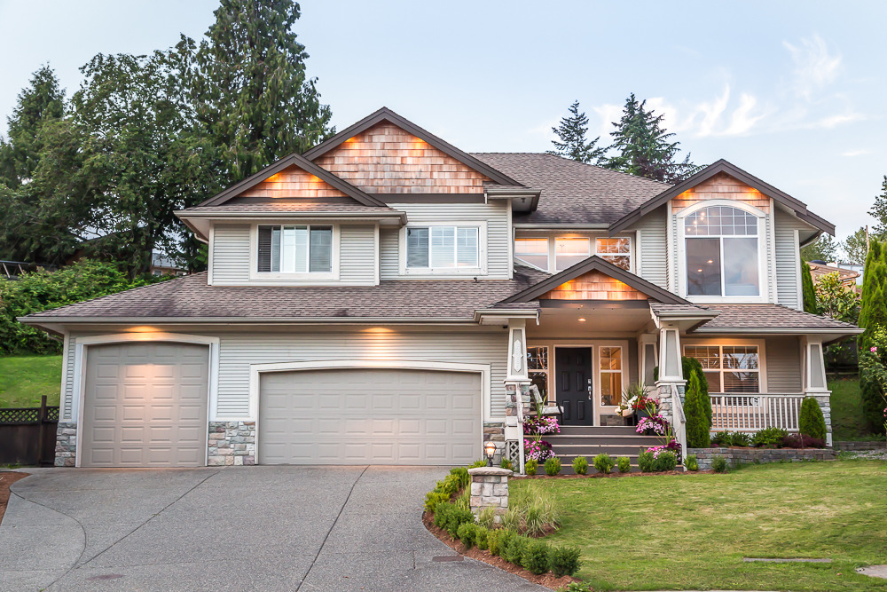 22785 Holyrood Avenue Maple Ridge home for sale