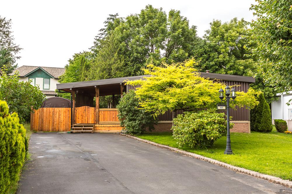 117 - 145 King Edward Street Coquitlam Modular Home For Sale
