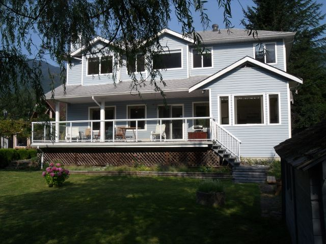 44050 Errock Place, Lake Errock BC