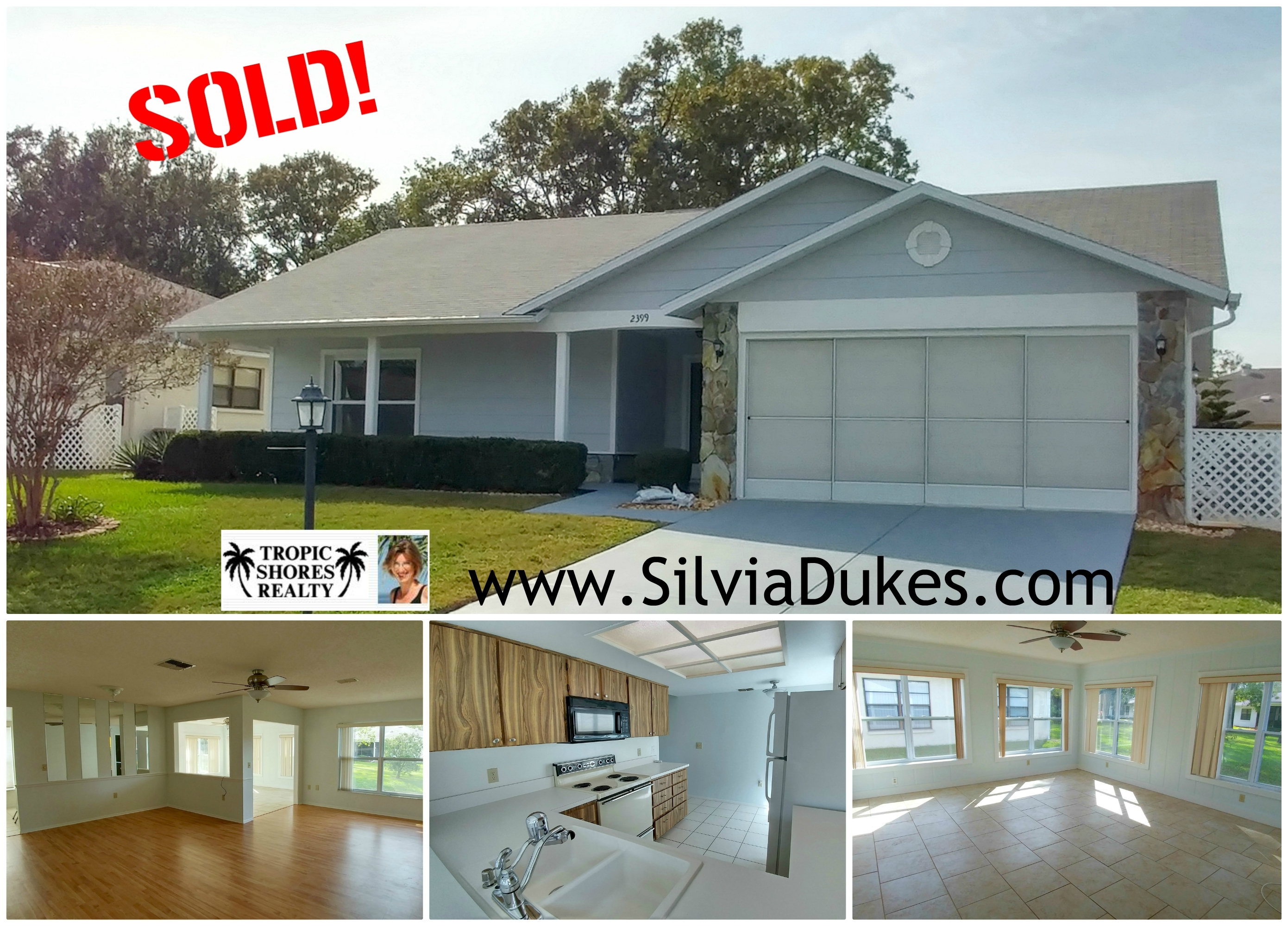 2399 Westchester Timber Pines SOLD by Silvia Dukes