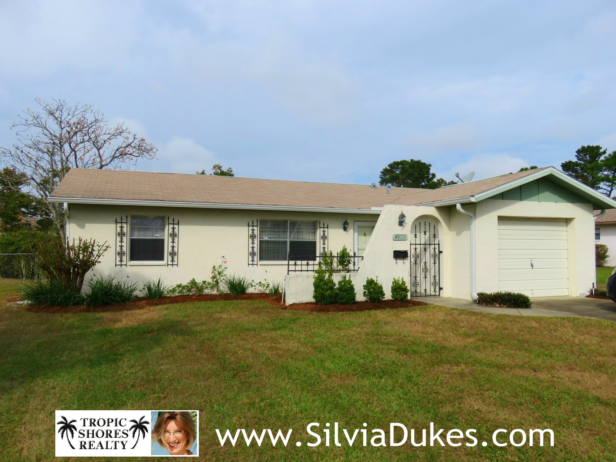 6223 Landover Blvd Spring Hill Home for Sale by Realtor Silvia Dukes