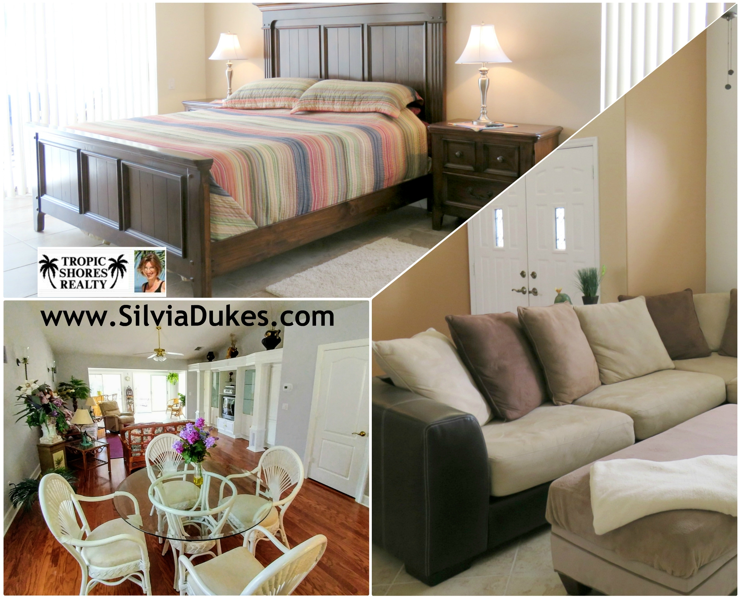 Selling your Spring Hill Home Furnished Photos by Silvia Dukes