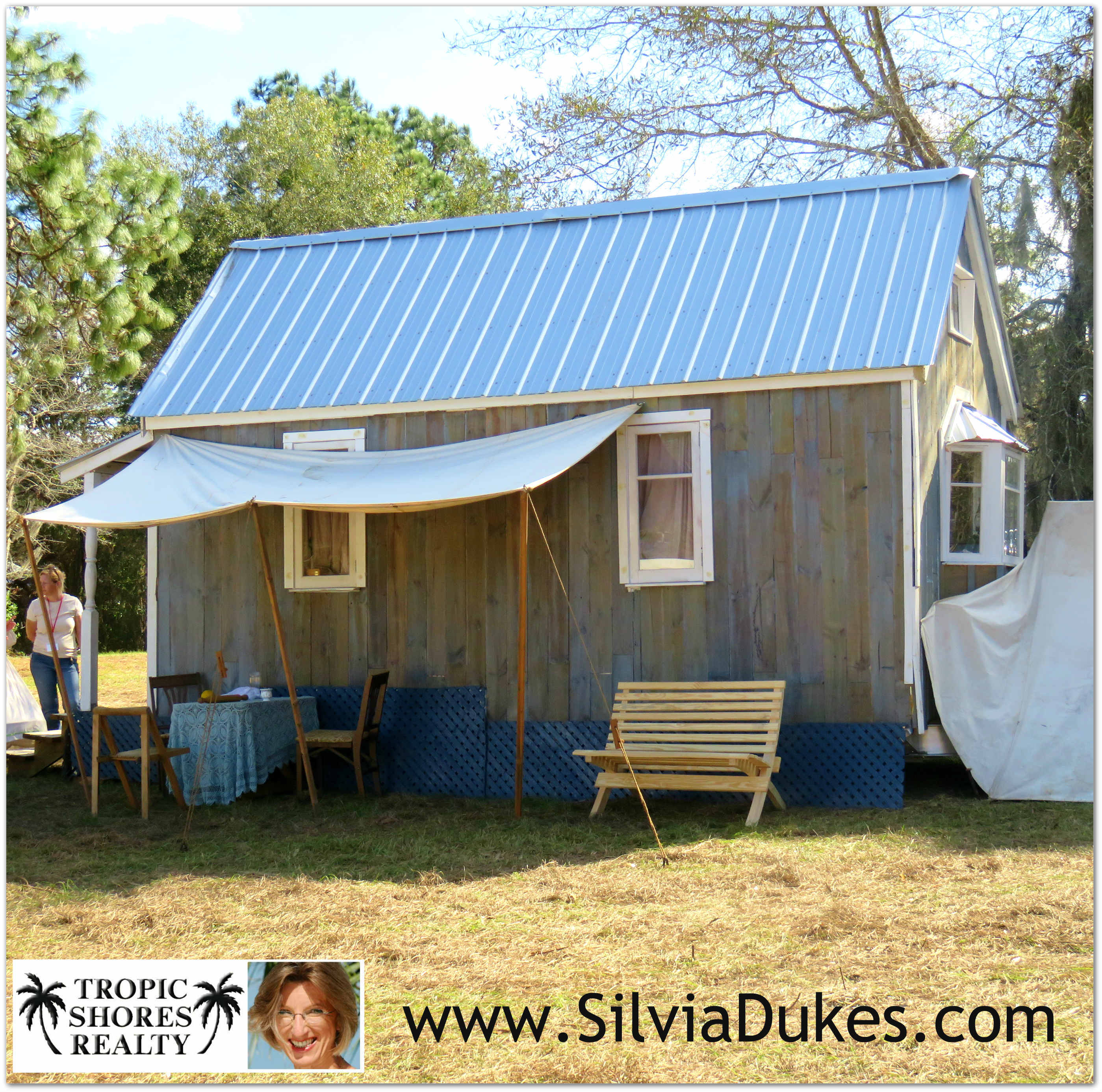 Are there Tiny Houses in Spring Hill Florida