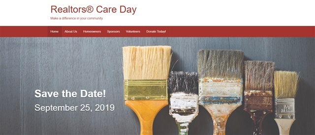 Realtor Care Day