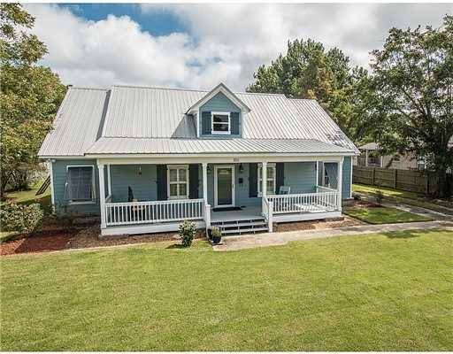 Gulfport real estate amazing cottage gorgeous gulf vi for Katrina cottages for sale in mississippi
