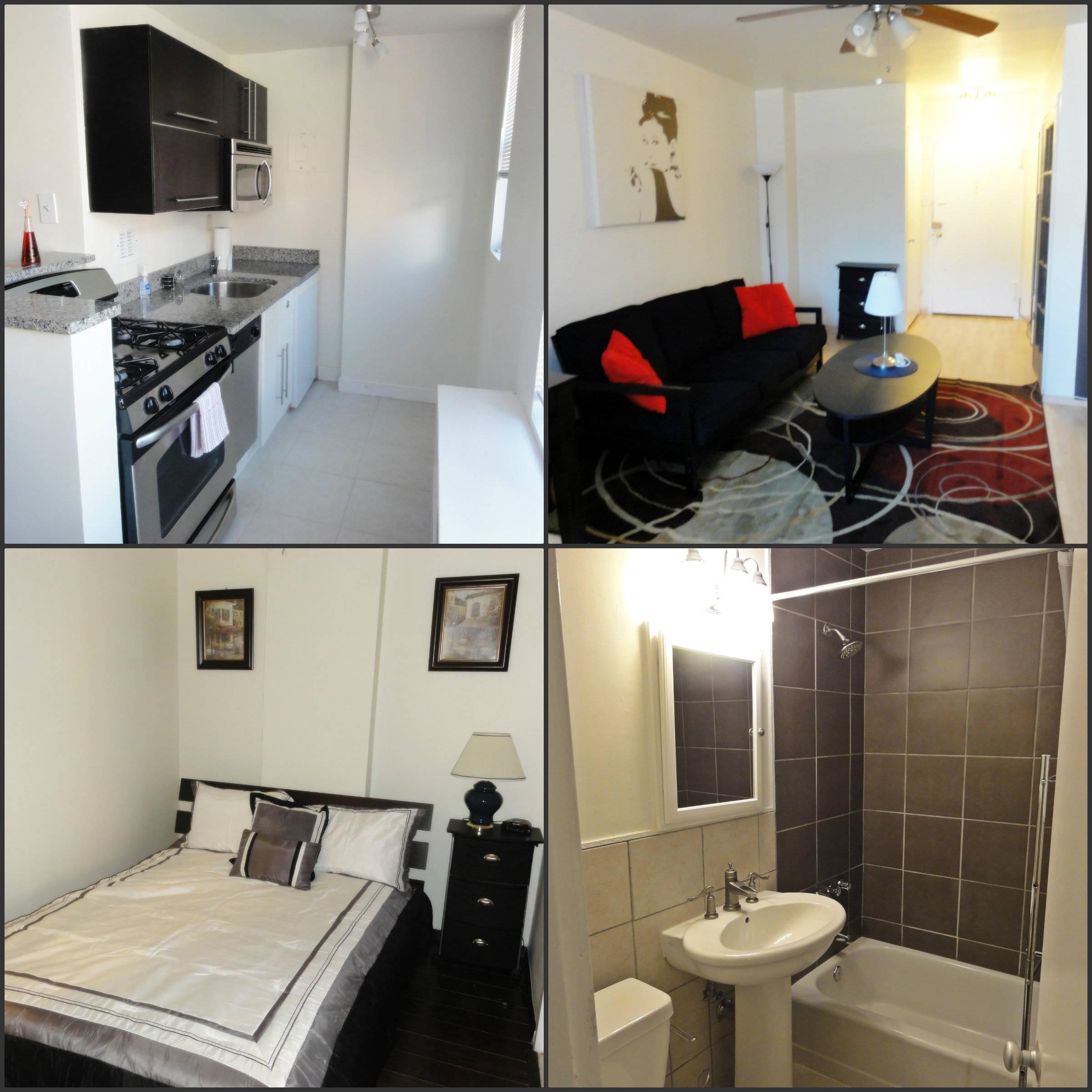For Rent In River Place Arlington Va Junior 1 Bedroom