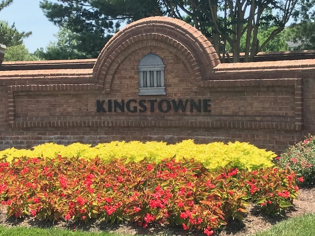 Kingstowne Homes For Sale