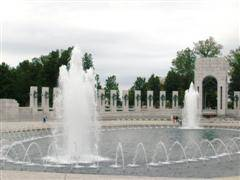 ww 2 memorial with SelectAnn.com