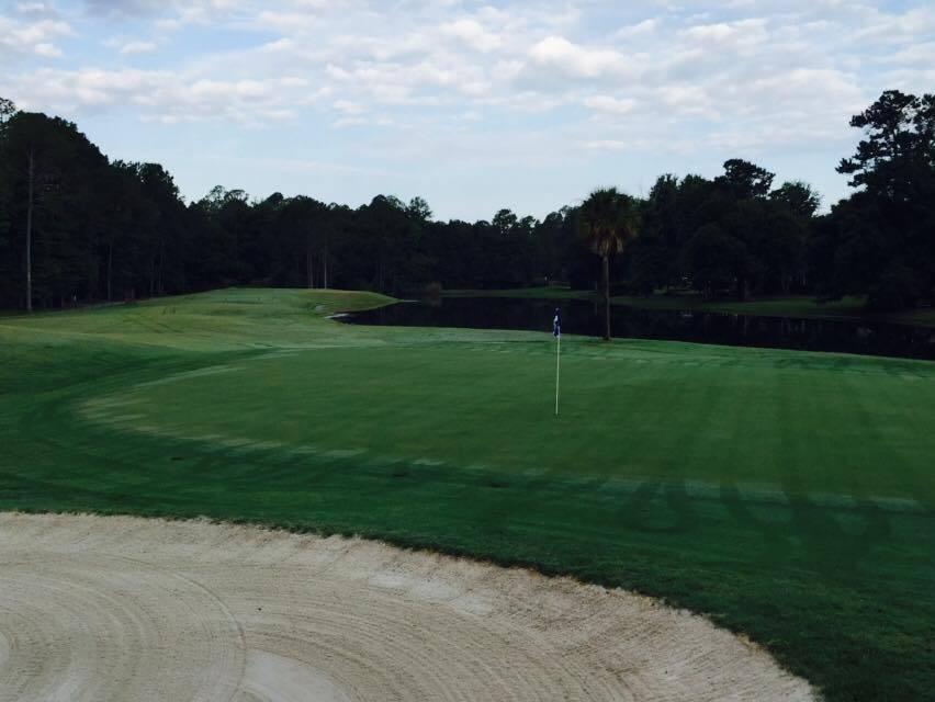 OPCC golf course