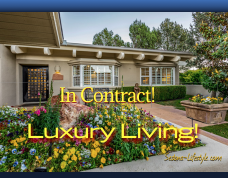 In Contract - Cottages at Coffeepot