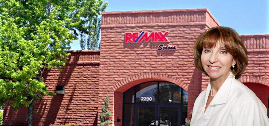 Sheri Sperry ReMax Sedona Real Estate Agent