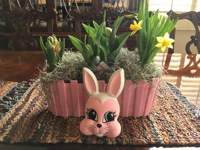 Easter 2018 Sedona Coffeepot Cottages