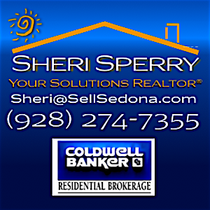 Sheri Sperry ReMax Sedona & Sellsedona.com