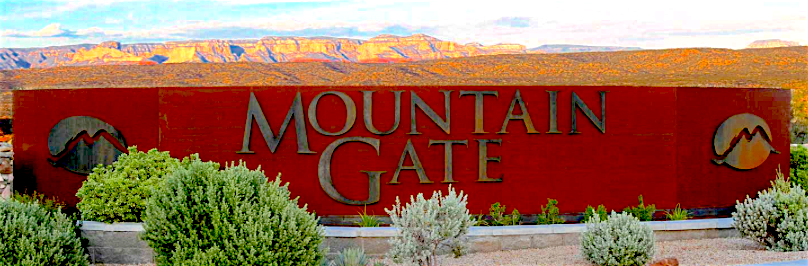 Mountain Gate subdivion