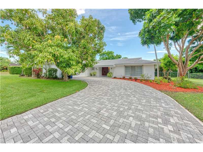 home for sale in palmetto bay 8500 sw 147th terrace