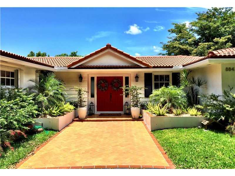 home for sale in palmetto bay 8842 sw 161st street