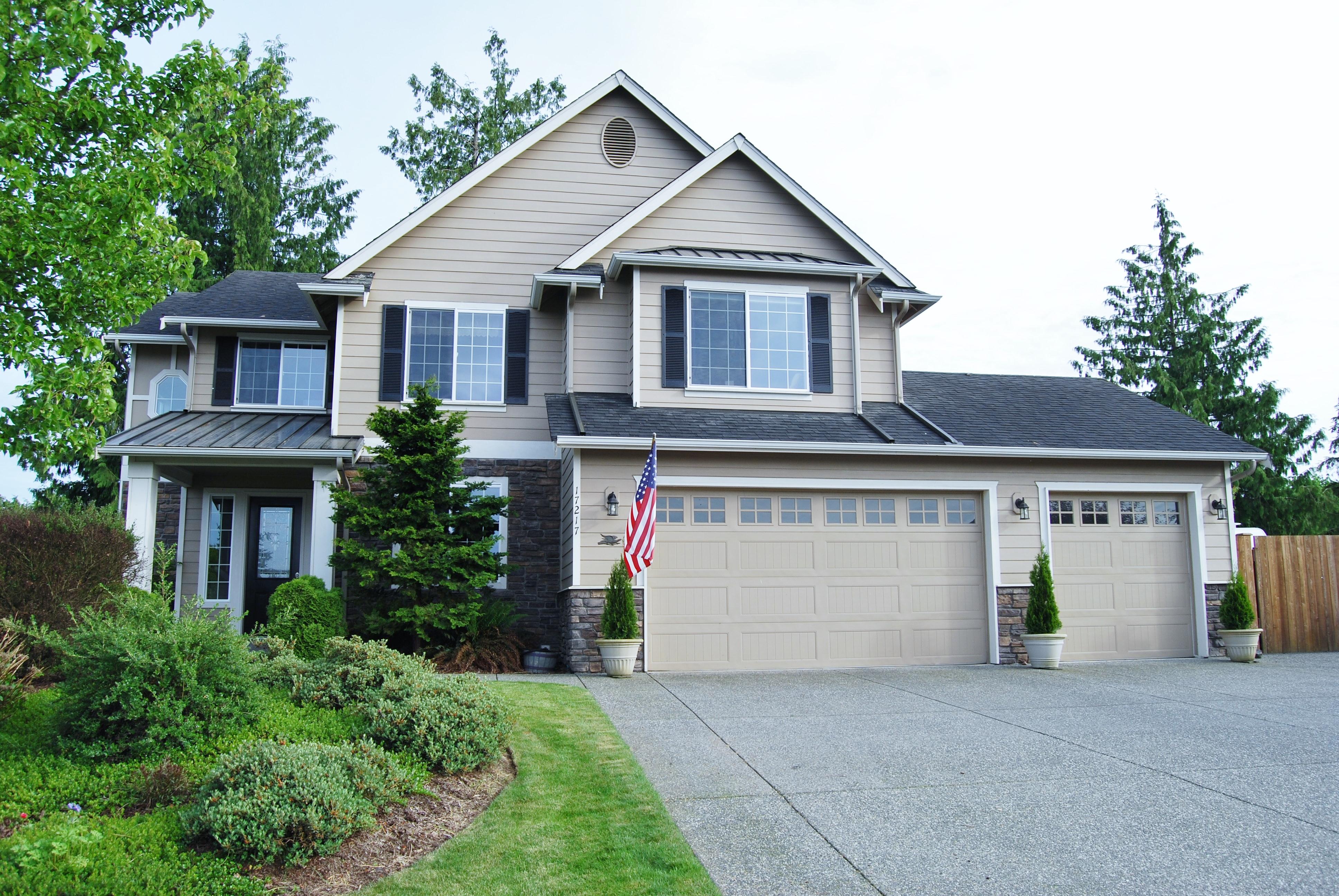 Nookachamp Hills - 4 Bedroom Home for Sale - Mount Vernon, WA