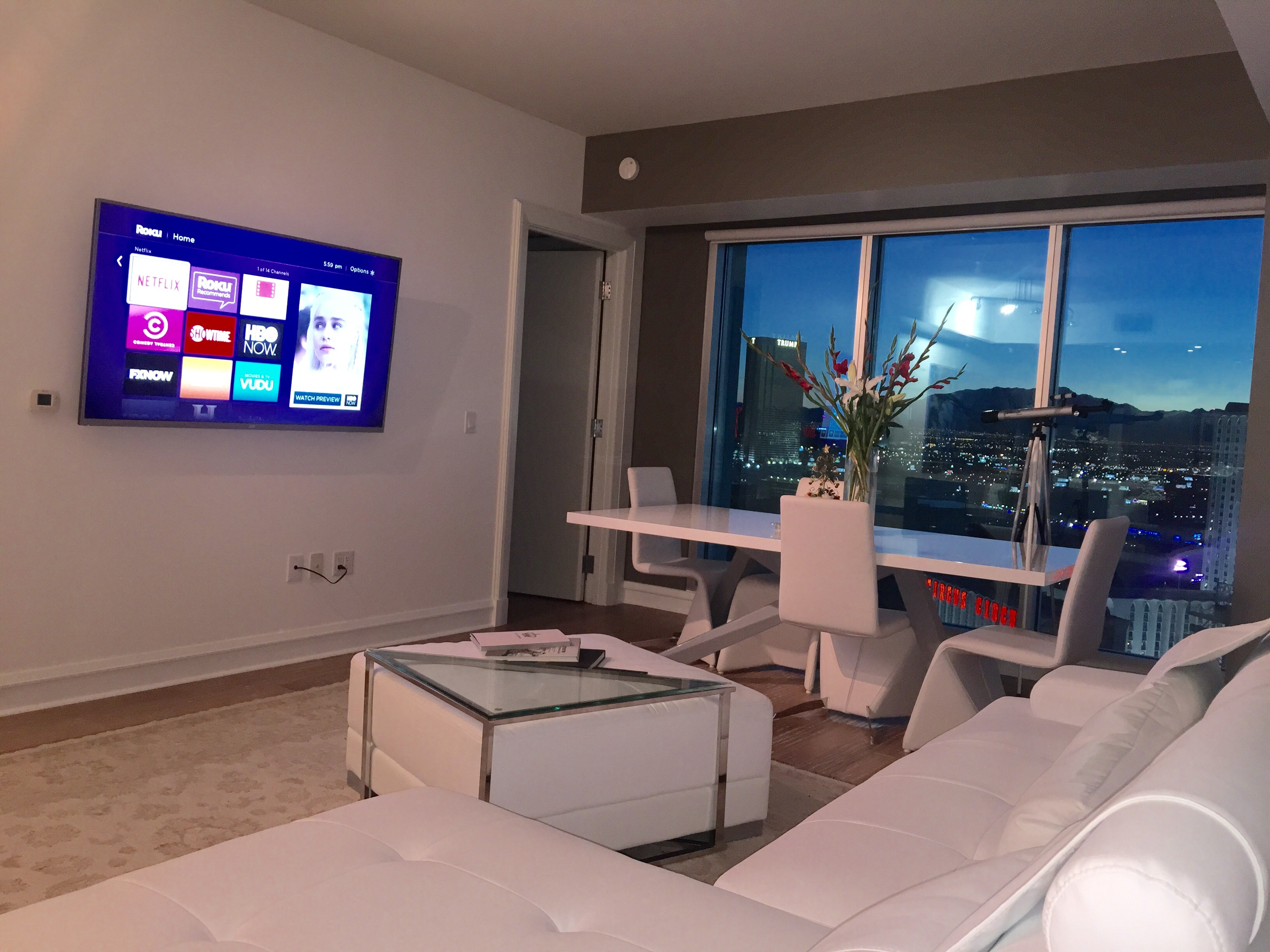 Furnished 2 Bedroom Apartments In Las Vegas