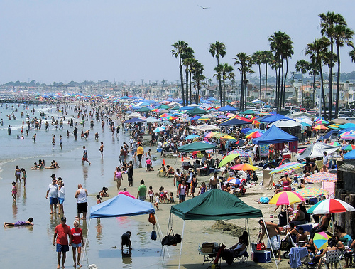 Long Beach Ca Tourism The Best Beaches In World