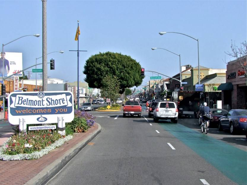 homes for sale in belmont shore long beach california