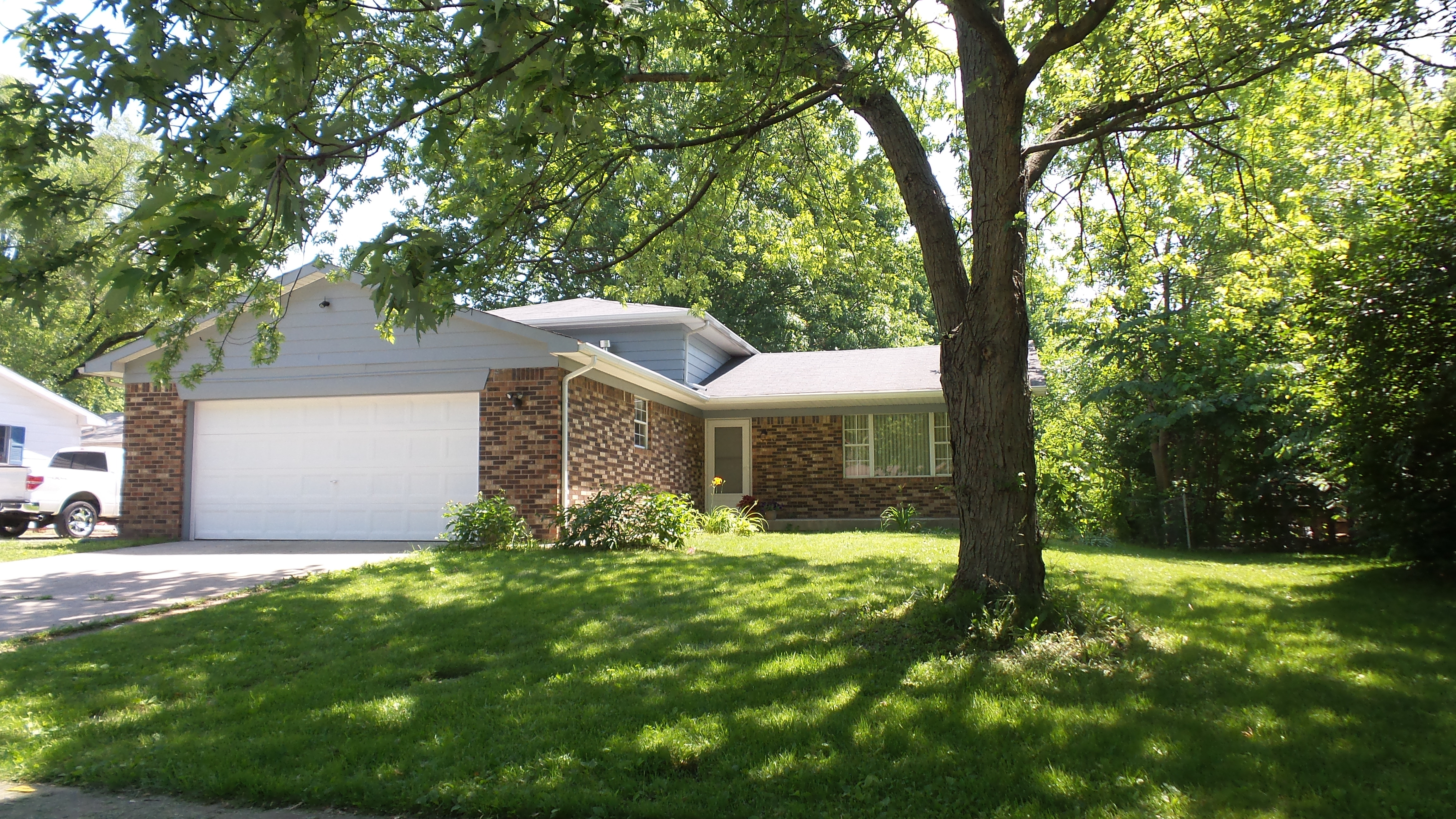 315 Sierra Ct Indianapolis In 46234