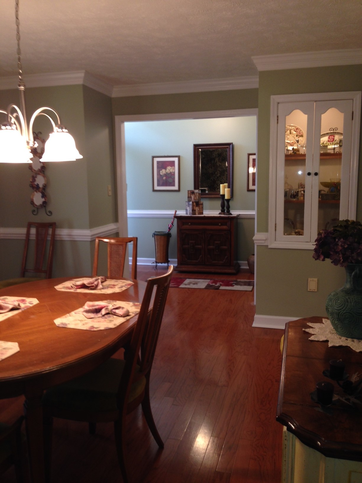 Traditional 4 Bedroom 3 Bathroom Home For Sale Fayetteville NC
