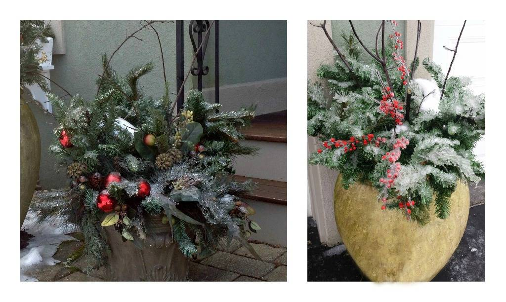 christmas decorating new use for your old artificial christmas tree - How Old Is Christmas