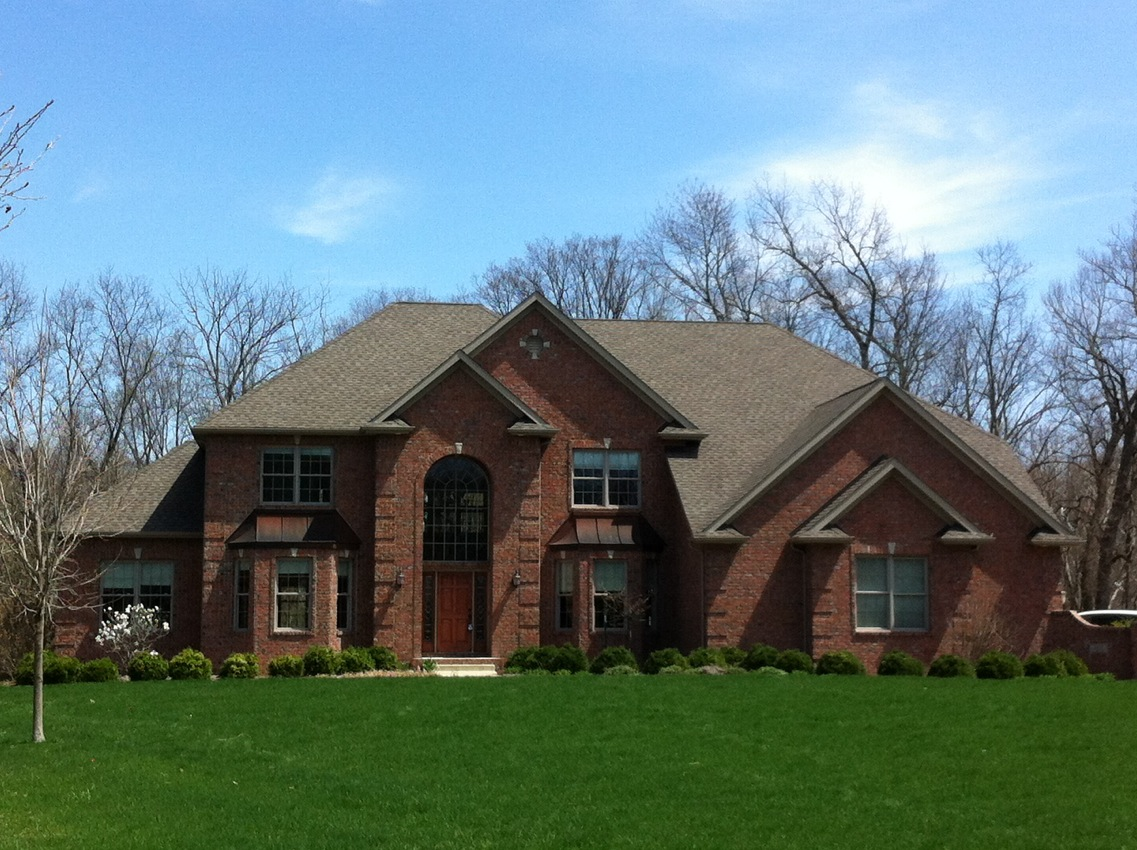 West Lafayette 5 Bedroom Home For Sale In Kingswood On Wooded Ravine With Finished Basement