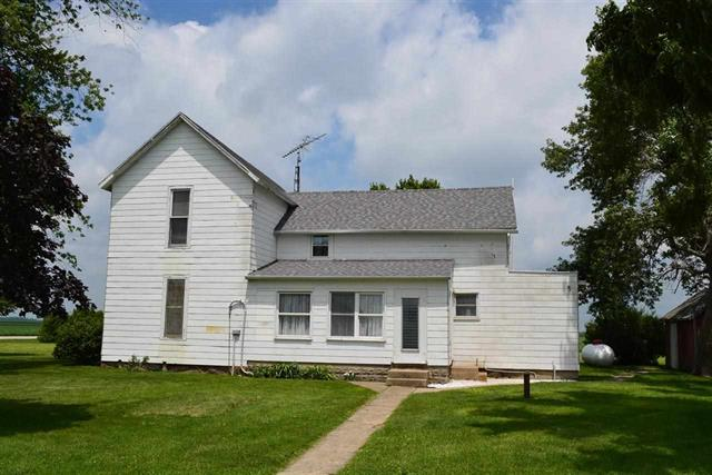 Otterbein In 47970 Area 3 4 Bedroom Farm House For Sal