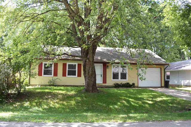 West Lafayette 3 bedroom home for sale near Purdue Research Park Burnetts Creek under $80,000 listed by Lafayette Keller Williams Realty real estate broker agent Sharon Walter