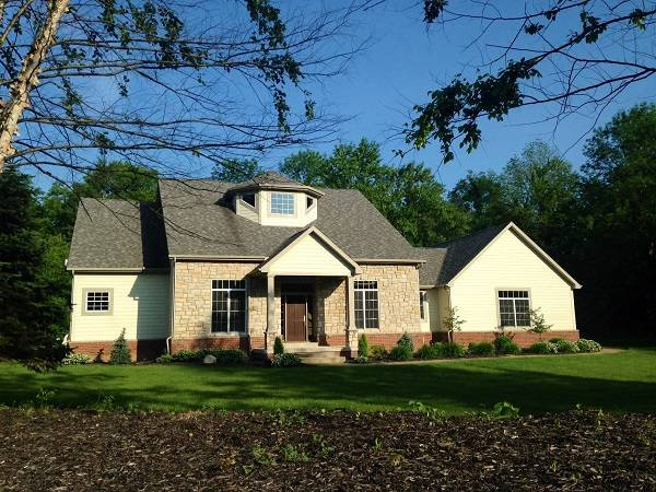 5 bedroom homes for sale $400,000 to $500,000 in Creekside Subdivision in Lafayette, Indiana 47905 Wyandotte Elementary sold by Keller Williams real estate broker agent Sharon Walter