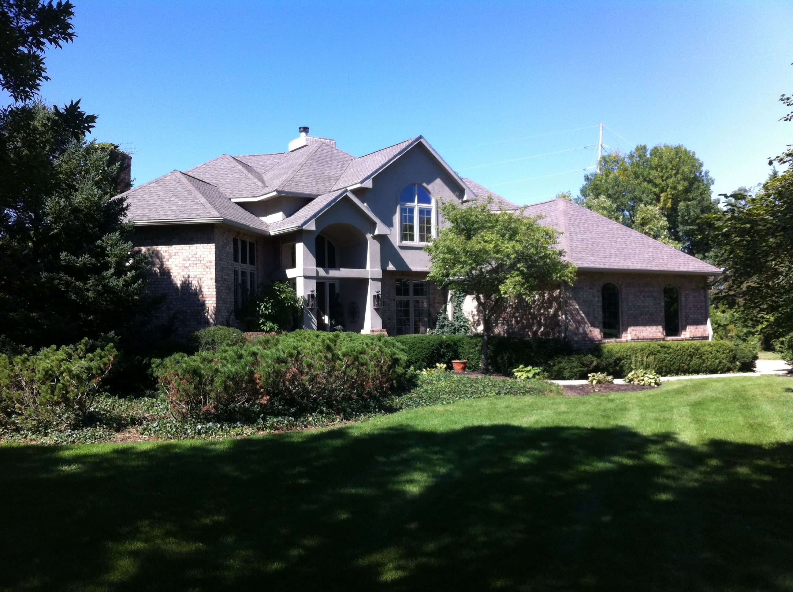 West Lafayette Capilano By The Lake 4 bedroom home for sale near Purdue University