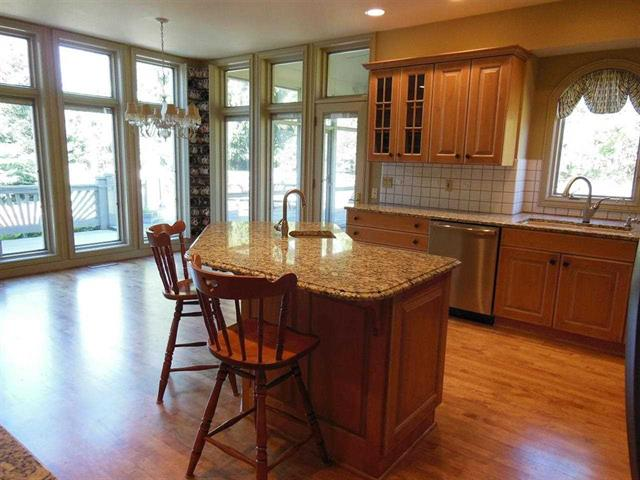 West Lafayette 4 bedroom home for sale granite counters near Purdue Research Park