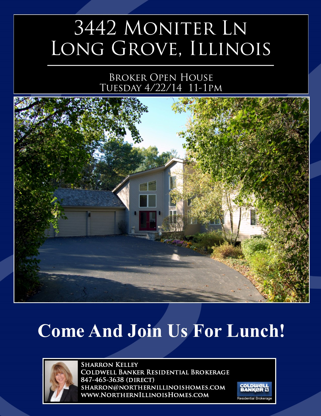 broker open house don t miss out
