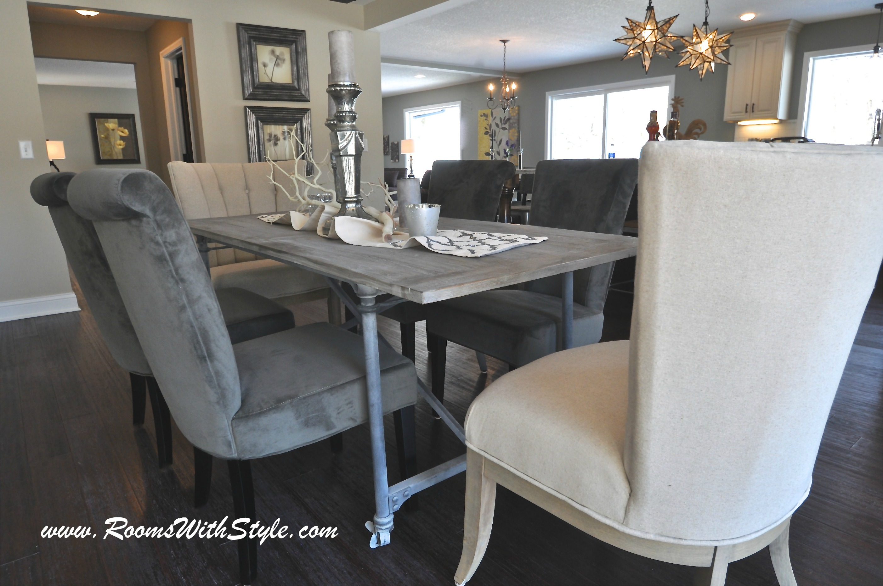 Minneapolis MN Home Stager