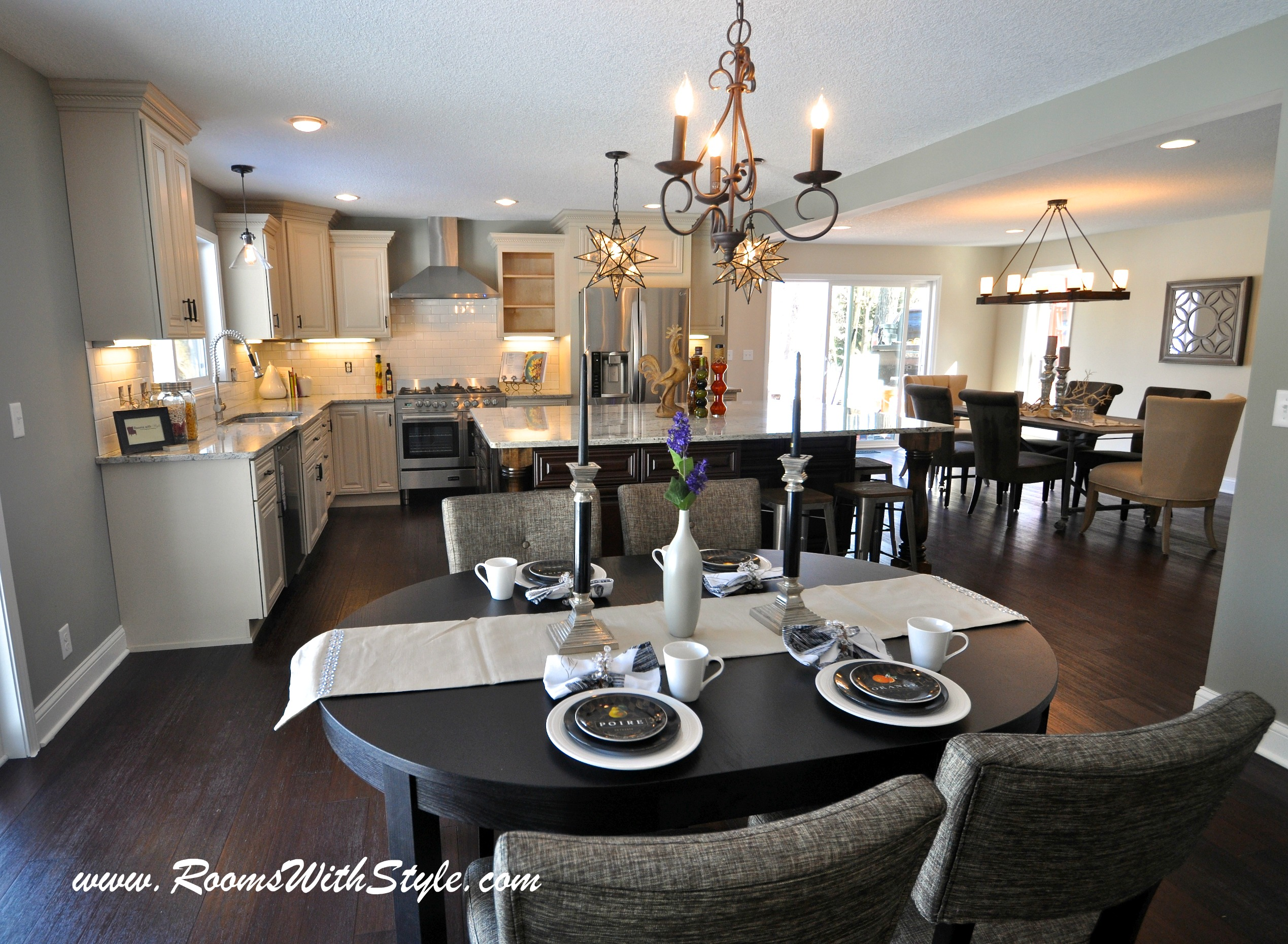 Minneapolis MN Home Staging